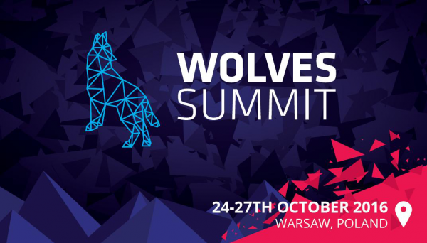 Wolves Summit Warsaw 2016